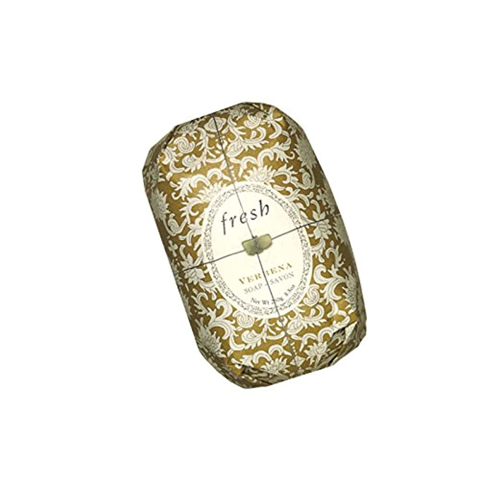 Fresh フレッシュ Verbena Soap 石鹸, 250g/8.8oz. [海外直送品] [並行輸入品]