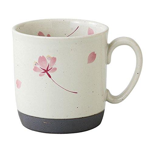 桜の舞 マグ (桃) 66419