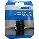 SHIMANO(シマノ) BR-CT91 カンティブレーキシューセット Y8GK98080(100)