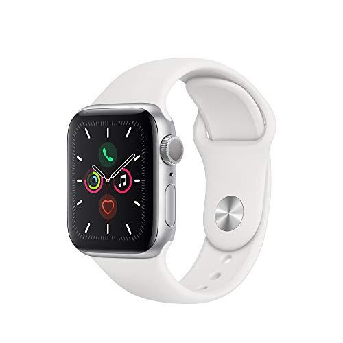 Amazon「Apple Watch Series 5」を最大11%オフで販売中