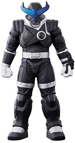 宇宙戦隊キュウレンジャー 戦隊ヒーローシリーズ05 オウシブラック