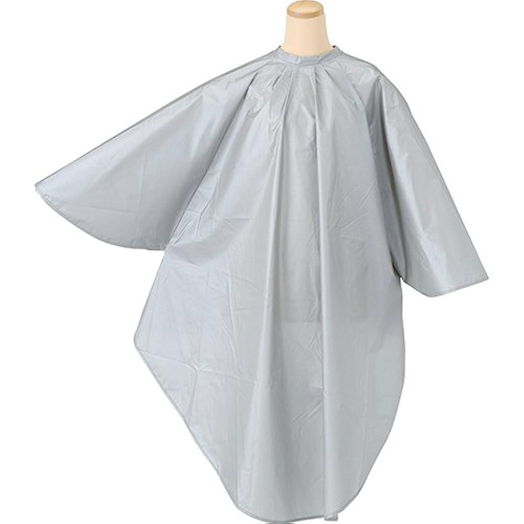 提案するマンモス実現可能性TBG 袖付きカットクロスATD グレー