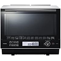 ER-PD3000-W 東芝 過熱水蒸気オーブンレンジ 石窯ドーム スタンダードモデル グランホワイト