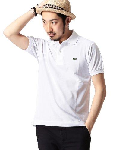 BEAMS / L1212 半袖ポロシャツ ラコステ