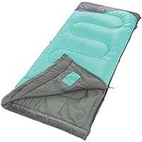 Coleman(コールマン) COMFORT CLOUD ( コンフォート クラウド) 寝袋 最適温度 4.4 ℃ 180cmまで対応 日本未発売 [並行輸入品]