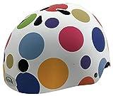 LAKIA(ラキア) キッズアクティブヘルメット カラフルボール 52-56cm 250367 カラフルボール
