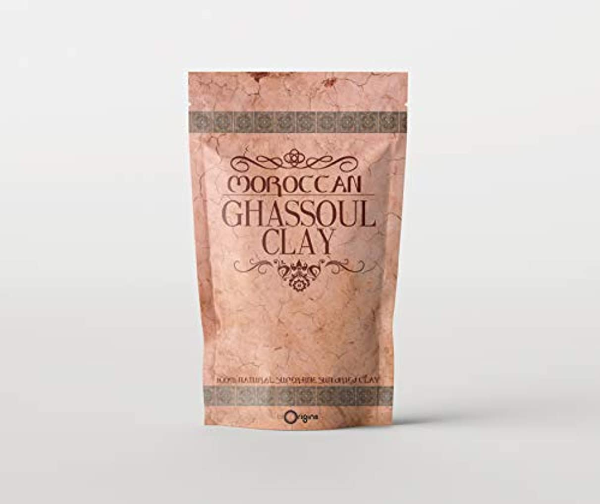 障害教室Ghassoul (Rhassoul) Clay - 1Kg
