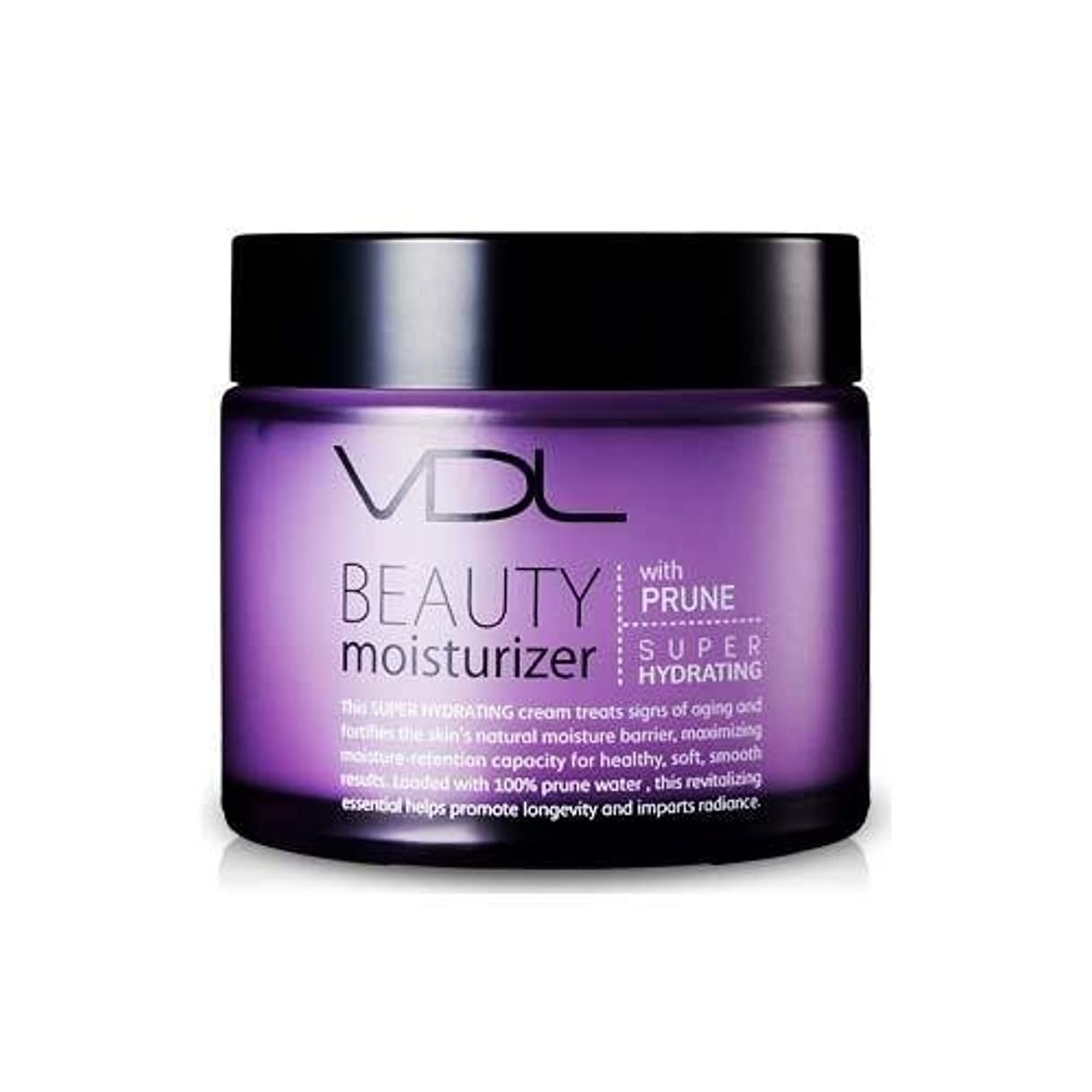 反応する先行するモックVDL BEAUTY MOISTURIZER Korean Import