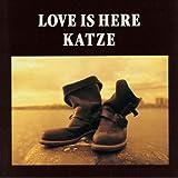 LOVE IS HERE 【Loppi・HMV限定】