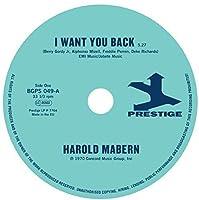 I Want You Back [7 inch Analog]