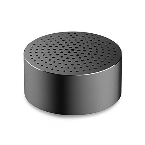 Xiaomi 小米 携帯型ミニスピーカー Bluetooth (グレー) [...