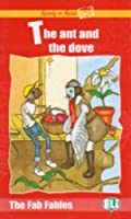 Ready to Read - The Fab Fables: The Ant and the Dove - book + audio CD