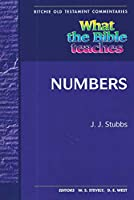 What the Bible Teaches: Numbers (Ritchie New Testament Commentaries)