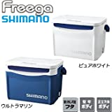 シマノ フリーガ ライト 26L LZ-026M [ホワイト]