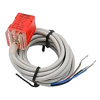 Baomainアプローチセンサー誘導性近接スイッチps-05N 6–36VDC NPN NO 5mm