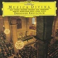 Musica divina - German Sacred Music (2000-03-10)