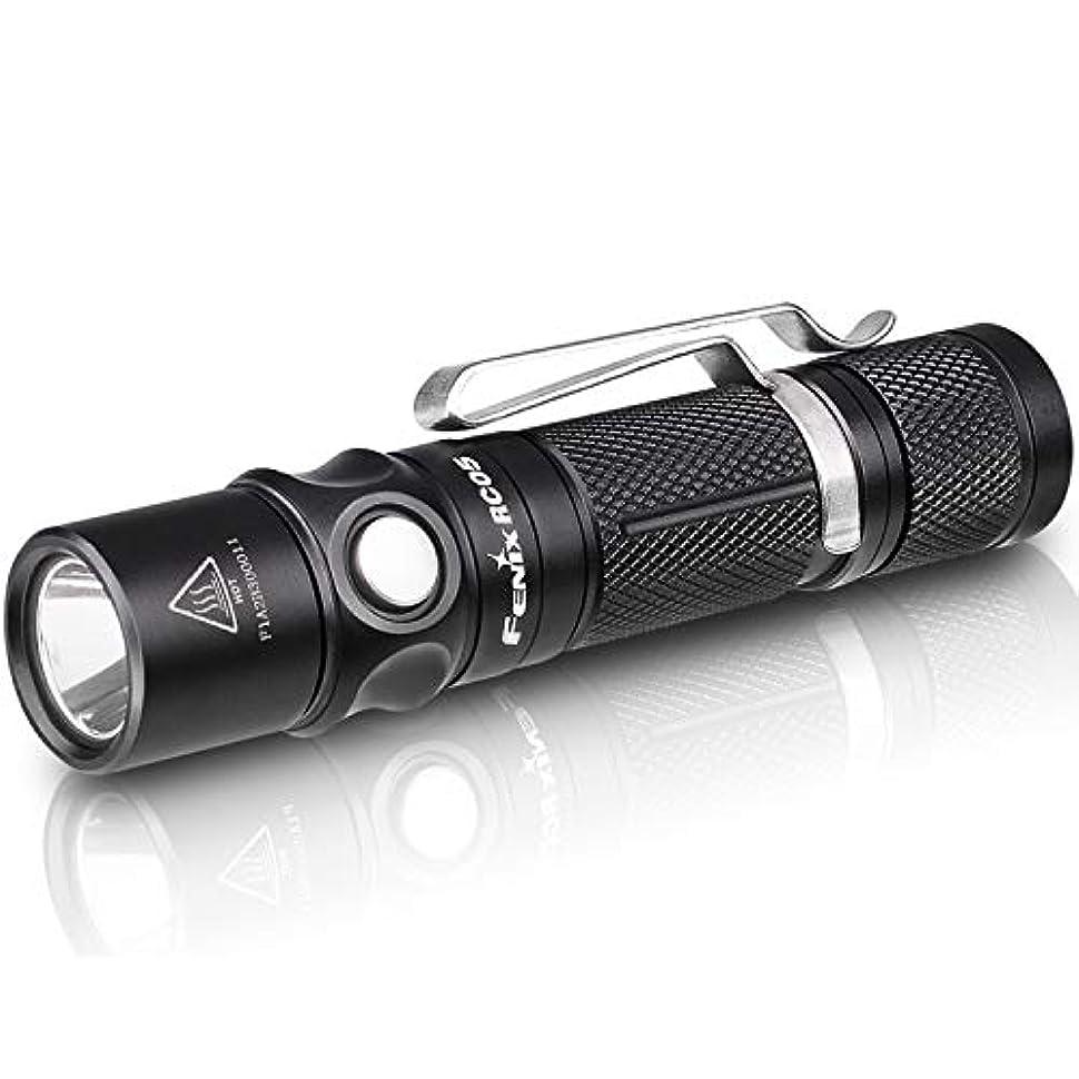 手錠受け継ぐ同情的FENIX(フェニックス) RC05 XP-G2 R5 LED タクティカルハンディライト USB充電式 明るさ最高300ルーメン RC05