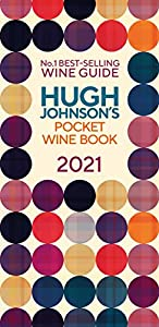 Hugh Johnson Pocket Wine 2021 (English Edition)
