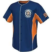 マジェスティックアル?ケーラインCooperstown Team Leader野球ジャージー