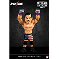 UFC PRIDE Ultimate Collector フィギュア ドン?フライ