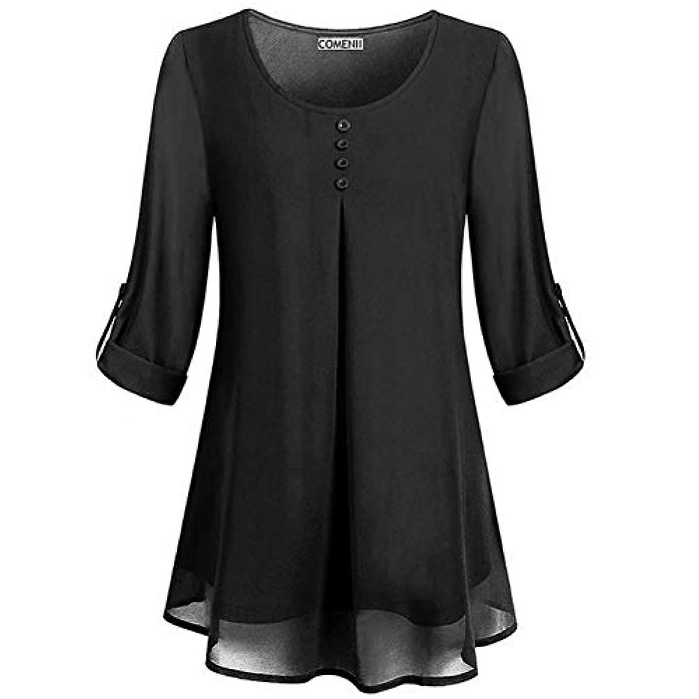 拾う竜巻法律によりMIFAN の女性のドレスカジュアルな不規則なドレスルースサマービーチTシャツドレス
