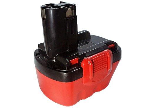 BOSCH ボッシュ  電動 工具用 ニカド 互換バッテリー 2607335555 対応 12.0V 2000mAh A