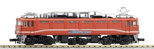 Nゲージ A0951 ED76-78 パノラマライナー・サザンクロス牽引機