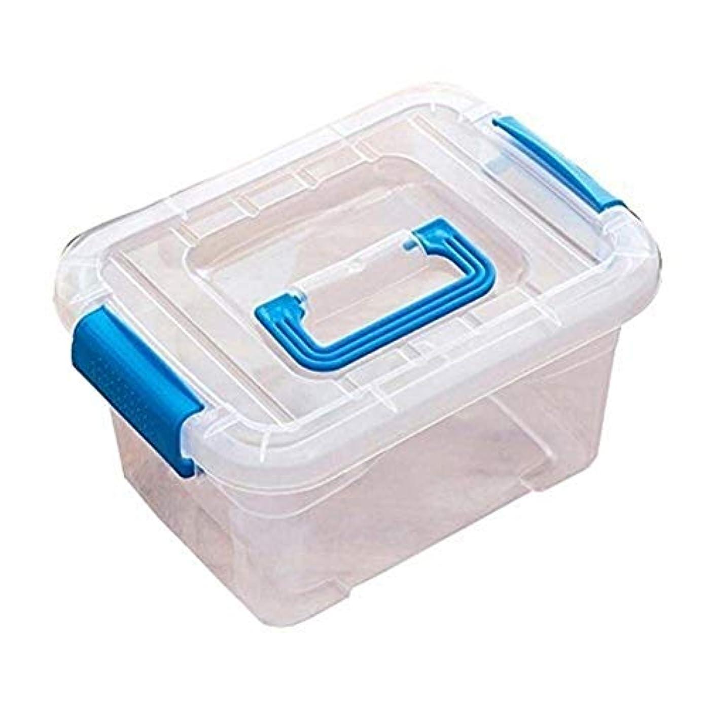 従事したチャンバー太字JJJJD クリエイティブポータブル収納ボックス医学キット旅行医療ボックス