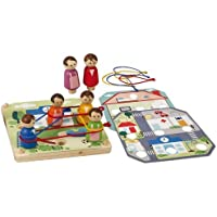 PlanToys Daily Activity Play by Plan Toys [並行輸入品]