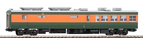 サハシ153 冷改車     TOMIX HO-269