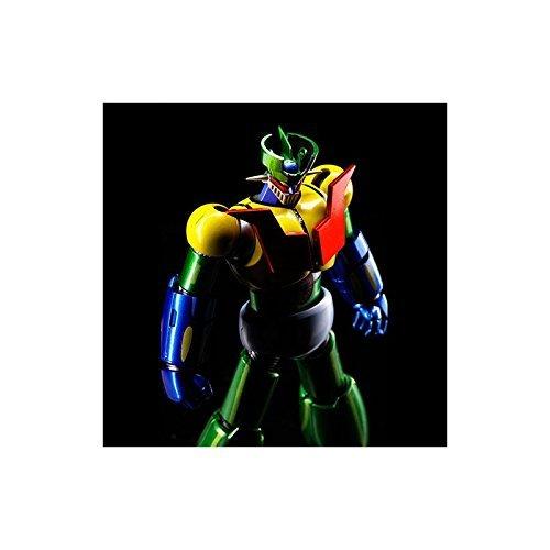 BAN05210 BANDAI Super Robot Chogokin Koutetsu Jeeg action figure