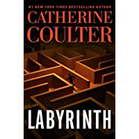 Labyrinth (An FBI Thriller)