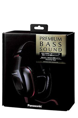 パナソニック 密閉型ヘッドホン 折りたたみ式 DTS Headphone:X対応 RP-HX750-S