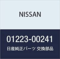 NISSAN(ニッサン) 日産純正部品 ナット 01223-00241