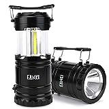 【2個 / 3個 / 4個 セット】EANKI LEDランタン 懐中電灯2モード切替 明るい ...