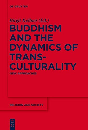 Buddhism and the Dynamics of Transculturality: New Approaches (Religion and Society Book 64) (English Edition)