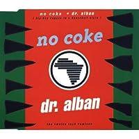 No coke [Single-CD]