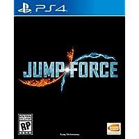 Jump Force - PlayStation 4 【You&Me】 [並行輸入品]