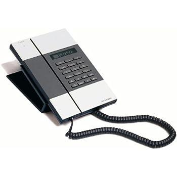 JACOB JENSEN(ヤコブ・イェンセン) 家庭用電話機 T-3 Telephon JJT-3