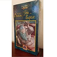 Mysteries of the Bible: Creation/John the Baptist [並行輸入品]