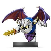 Nintendo amiibo Figure Meta Knight Super Smash Bros. Series Japan by Nintendo [並行輸入品]