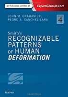 Smith's Recognizable Patterns of Human Deformation, 4e (Smiths Recognizable Patterns of Human Deformation)