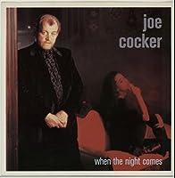 When the night comes (1989) / Vinyl Maxi Single [Vinyl 12'']