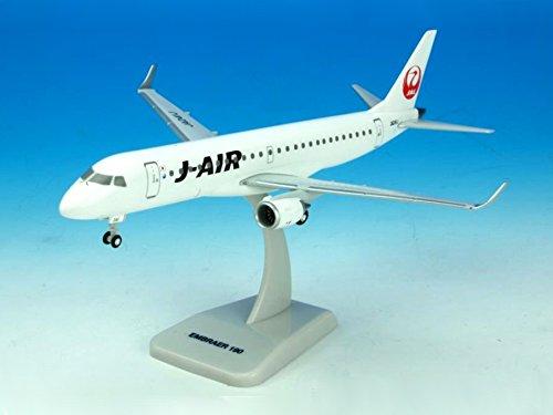 JALUX ジャルックス  1/200 エンブラエル 190 JA241J J-AIR