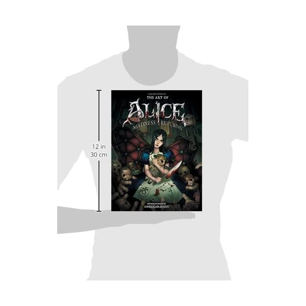 The Art of Alice: Madne...の紹介画像3