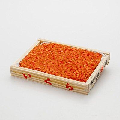網元の塩いくら 400g イクラ 三協水産株式会社 北海道