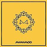 【予約03/08】【初回ポスター】MAMAMOO(ママム) - 『YELLOW FLOWER』[フォトカード4種中1種] [6TH MINI ALBUM] 【国内発送】