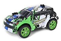 New Bright Gymkhana 5 Car Drifting Action Full Function Radio Control by New Bright