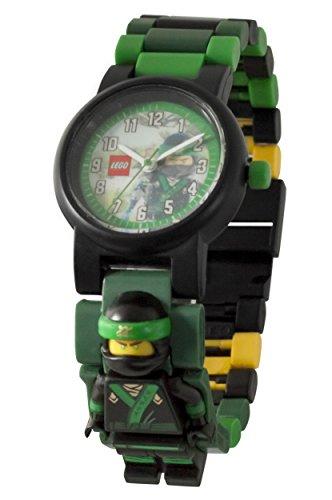 LEGO The Ninjago Movie Lloyd M...