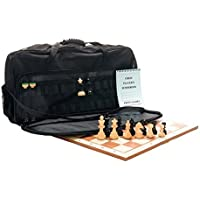 Ultimate Chess Set Combination by
